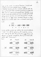 Panufnik's programme note for Sinfonia Mistica
