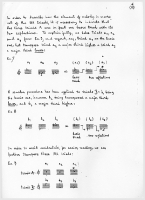 Programme note for Sinfonia Mistica