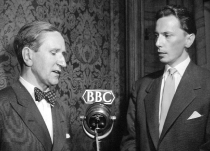 Delivering a statement on the BBC Radio