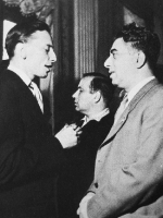 Meeting Aram Khatchaturian